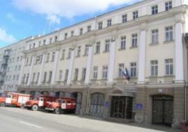 МЧС рассказало о «радиоактивном облаке» в Екатеринбурге