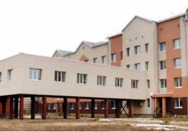 Власти муниципалитета ХМАО отказались от больницы