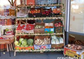 Россельхознадзор обнаружил массовый ввоз в Сургут опасного продовольствия