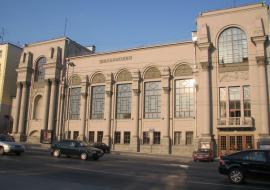 Проект нового зала для филармонии в Екатеринбурге отдали экс-министру культуры