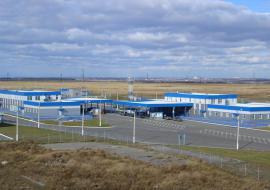 В Челябинской области закрывают границу с Казахстаном