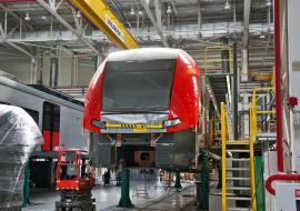 ФПК продлевает контракт на поставку «Ласточек» с «Синарой» и Siemens
