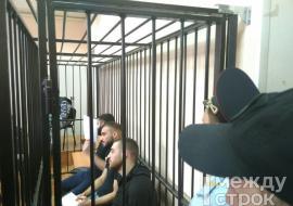 В Нижнем Тагиле членов азербайджанской ОПГ осудили за вымогательства и разбои