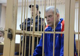 Обвиняемому в покушении на Тимониченко просят 11 лет колонии