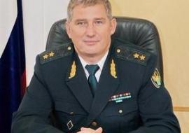 Главу Уральского таможенного управления переводят в Москву
