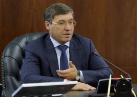 Якушев рассказал о «безответственном» бизнесе