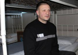 Челябинского экс-вице-губернатора Сандакова перевели в другую колонию из соображений безопасности