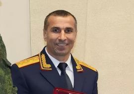 Следователи вскрыли кабинет экс-начальника 4 СУ СКР Руслана Ибиева