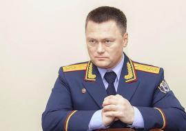 Зампредседателя СКР возглавит Генпрокуратуру РФ