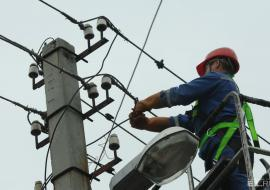 «Россети Урал» устранили крупную аварию на энергосетях в Челябинской области