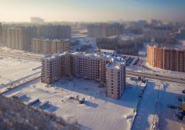Мэрия Сургута отдаст 13 участков инвестору за обещание достроить дом для обманутых дольщиков