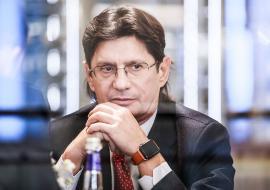 Вице-президента «ЛУКОЙЛа» госпитализировали с COVID-19