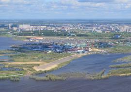 Экологи заявили Шувалову о новом экологическом бедствии
