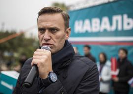 Суд ликвидировал фонд Навального за нарушение устава и сбор персональных данных
