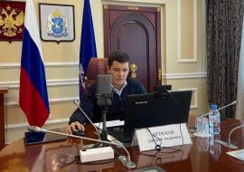 Артюхов принял решение по закрытию городов ЯНАО