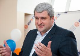 Гендиректор АО «ЮТЭК» Борис Берлин ушел из компании