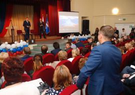 Куйвашев ускорит строительство водовода в Байкаловском районе
