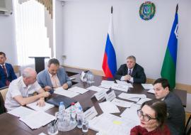 Бухтин свалил коррупцию в ХМАО на МВД и суды