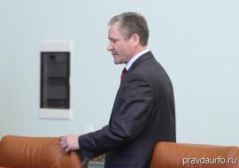 Губернатор Курганской области Кокорин подал в отставку
