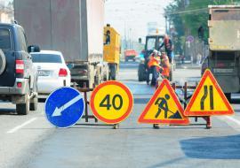 Ремонт дорог в Екатеринбурге привлек внимание прокуратуры