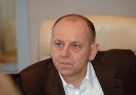 Глава СОСПП Пумпянский попросил о расширении поддержки госмонополий