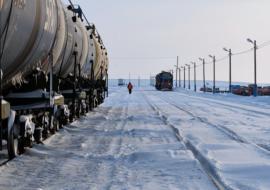«Газпром» и РЖД договорились о «Северном широтном ходе»