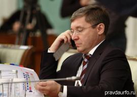 Якушев предложил Азербайджану совместный бизнес в нефтегазе