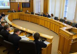 Володин провалил попытку переворота в гордуме Екатеринбурга