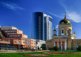 Застройщики требуют забрать у мэрии Екатеринбурга контроль над обликом города