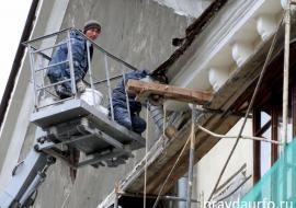Югорский фонд капремонта оплатит снос аварийного жилья за счет взносов граждан