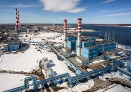 Экс-замдиректора «Сургутской ГРЭС-2» осудили за коммерческий подкуп