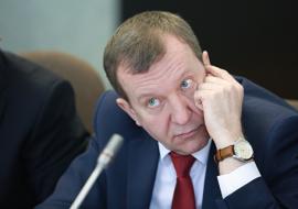 Глава челябинского Минфина сообщил о дефиците бюджета в 22 миллиарда и займе