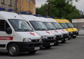Свердловский Минфин увеличит финансирование скорой помощи