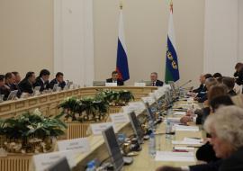Моор предложил подключить оборонные предприятия к проекту «Безопасный город»