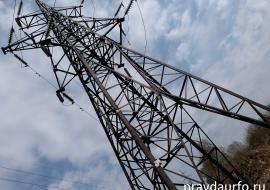 В Курганской области на 2,5% снизились потери на электросетях