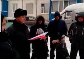 Глава Пыть-Яха получил представление прокуратуры после обвинений в лоббировании интересов управкомпаний