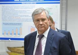 Богданов потратит на соцобъекты и дороги ХМАО 4,2 миллиарда