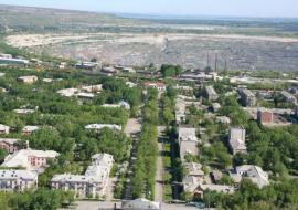 Жители Челябинской области просят Путина о рекультивации Коркинского разреза