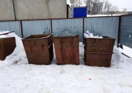 Прокуратура выявила нарушение в работе курганского регоператора «Чистый город»