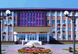 Суд рассмотрит уголовное дело в отношении директора тюменского завода «Электрон»