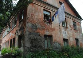 5,5 тысячи югорчан переселили из аварийного жилья