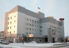 Власти Нижневартовска закрывают дефицит бюджета кредитом в 430 миллионов