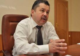 Экс-главу Кунашакского района отправили в колонию на 9 лет