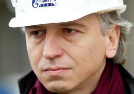 Дюков продолжит возглавлять «Газпром нефть» еще 5 лет