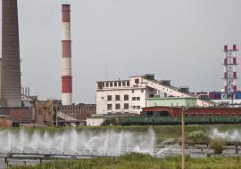 В Свердловской области выведут из эксплуатации ТЭЦ «РУСАЛа» и «Т Плюс»