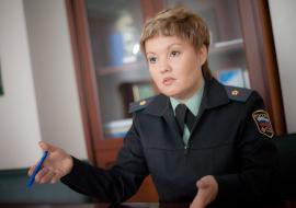 В УФССП по Свердловской области назначен новый руководитель