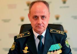 Екатеринбургскую таможню возглавил выходец из Оренбурга