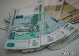 Приставы через банки забрали у жителей Кургана 145 миллионов