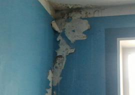 В Сургутском районе повторно отремонтируют жилье после претензий ОНФ