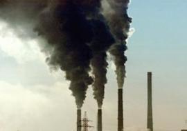 В Челябинске обнаружили загрязнителей воздуха
